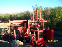 SALEM MC Coal Auger