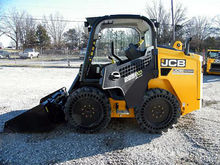 Used 2015 JCB 225 in