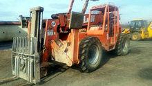 2007 Lull 1044C