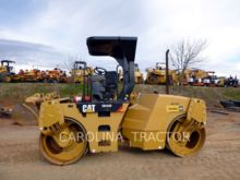 2011 CATERPILLAR CB434D