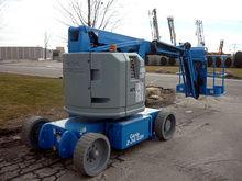 Used 2007 GENIE Z34