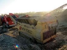 2007 EXTEC ROBOTRAC