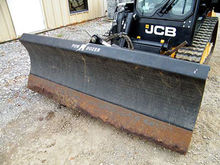 2010 BRADCO 6-WAY DOZER ATTACHM