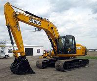 Used 2014 JCB JS220