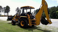 Used 2014 JCB 3CX in