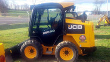 Used 2015 JCB 280 in