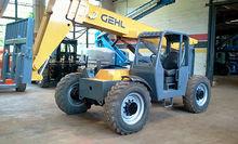 2006 GEHL RS8 42