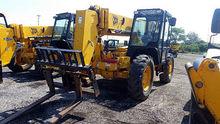 Used 2006 JCB 506C-H