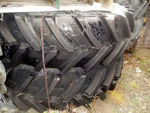 Used MICHELIN AG GRI