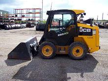 Used 2013 JCB 260 in