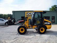 2012 JCB 406B