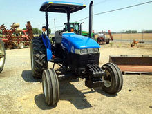 2002 New Holland Agriculture TN