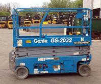 Used 2012 Genie GS-