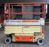 Used 2007 JLG 2630ES