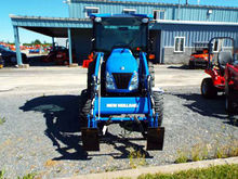 Used 2014 Holland Ag