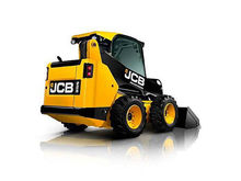 Used 2016 JCB 190 in