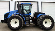 2012 New Holland Agriculture T9