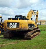 Used 2007 CAT 324D i