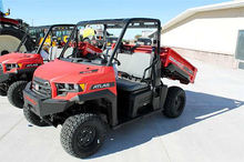 Used 2015 Gravely AT