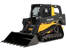 2012 John Deere Construction 33