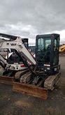 Used 2012 Bobcat E32