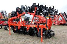 2013 Krause 1200-1230R