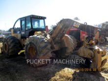 2010 CATERPILLAR 525C SF HD