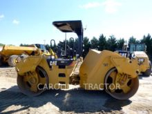 2012 CATERPILLAR CB54