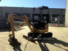 2015 CATERPILLAR 301.7D CR