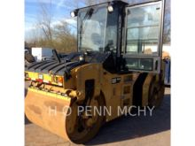 2014 CATERPILLAR CB44B