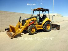 2007 CATERPILLAR 414E IL