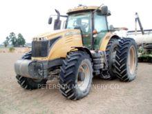 Used 2013 AGCO MT585