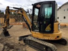 2013 CATERPILLAR 304E CR