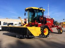 2005 FORD / NEW HOLLAND HW365