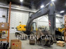 2005 VOLVO CONSTRUCTION EQUIPME