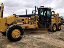 2008 CATERPILLAR 140M AWD