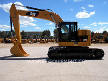 2013 CATERPILLAR 321DL CR