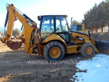 2010 CATERPILLAR 420E 4WD