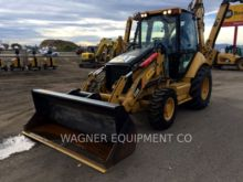 2011 CATERPILLAR 430E IT4WD