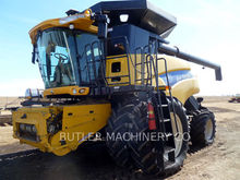 2011 FORD / NEW HOLLAND CR9080