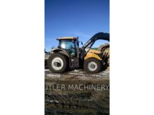 Used 2010 AGCO-CHALL