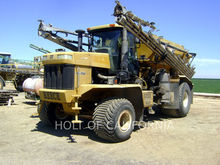 Used 2003 AG-CHEM 81