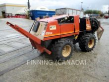 1997 DITCH WITCH (CHARLES MACHI
