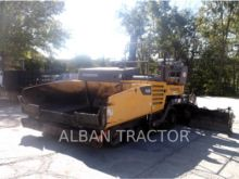 2008 VOLVO CONSTRUCTION EQUIPME
