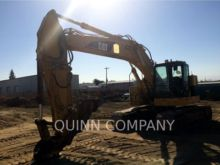 2006 CATERPILLAR 321C LCR