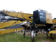 2012 CATERPILLAR 330D MH