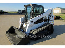 Used 2016 BOBCAT T65
