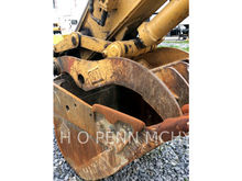 2001 CATERPILLAR 320CL