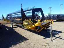 2013 NEW HOLLAND H8080