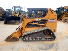 2008 CASE/NEW HOLLAND 445